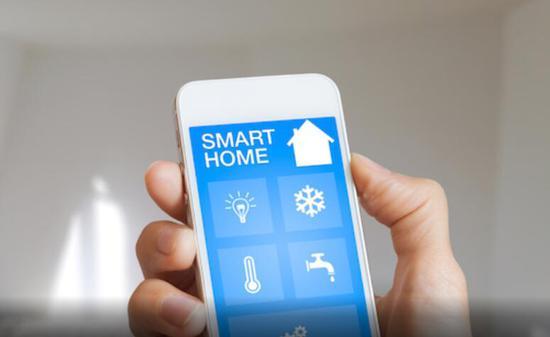 2023年智能家居设备销售数量将超过19亿台