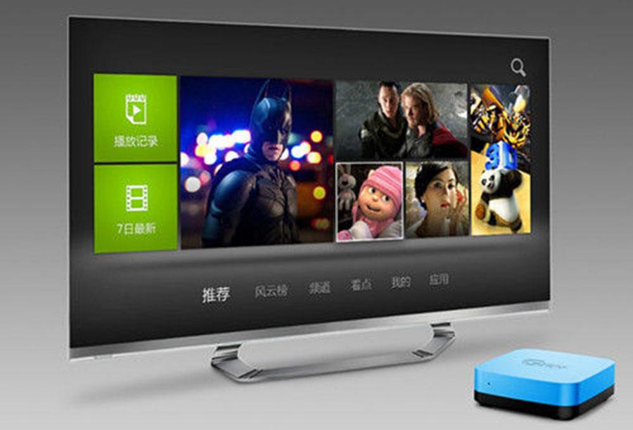 八款特惠电视盒子推荐 各品牌亮点功能横向对比
