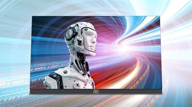 """告别""""伪AI电视""""!创维颠覆性的全时AI了解一下"""