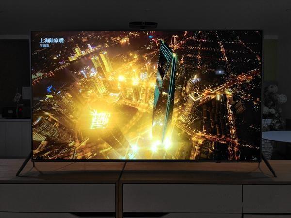 评暴风Echo X5 65寸电视:全语音?遥控器还不能扔