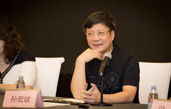 孙宏斌意料之中当选乐视网董事长 仍面临三大坎