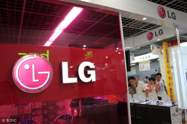 LG在2019 CES展前发布具备人工智能深度学习能力的电视机