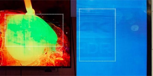 OLED电视硬伤难除,彩电显示之争格局初定