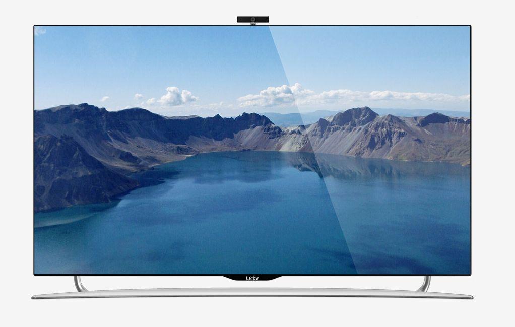 乐视电视超4 X50 Pro通过U盘安装第三方应用教程