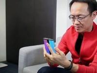 """小米""""首款双折""""手机用的是谁家OLED面板?"""