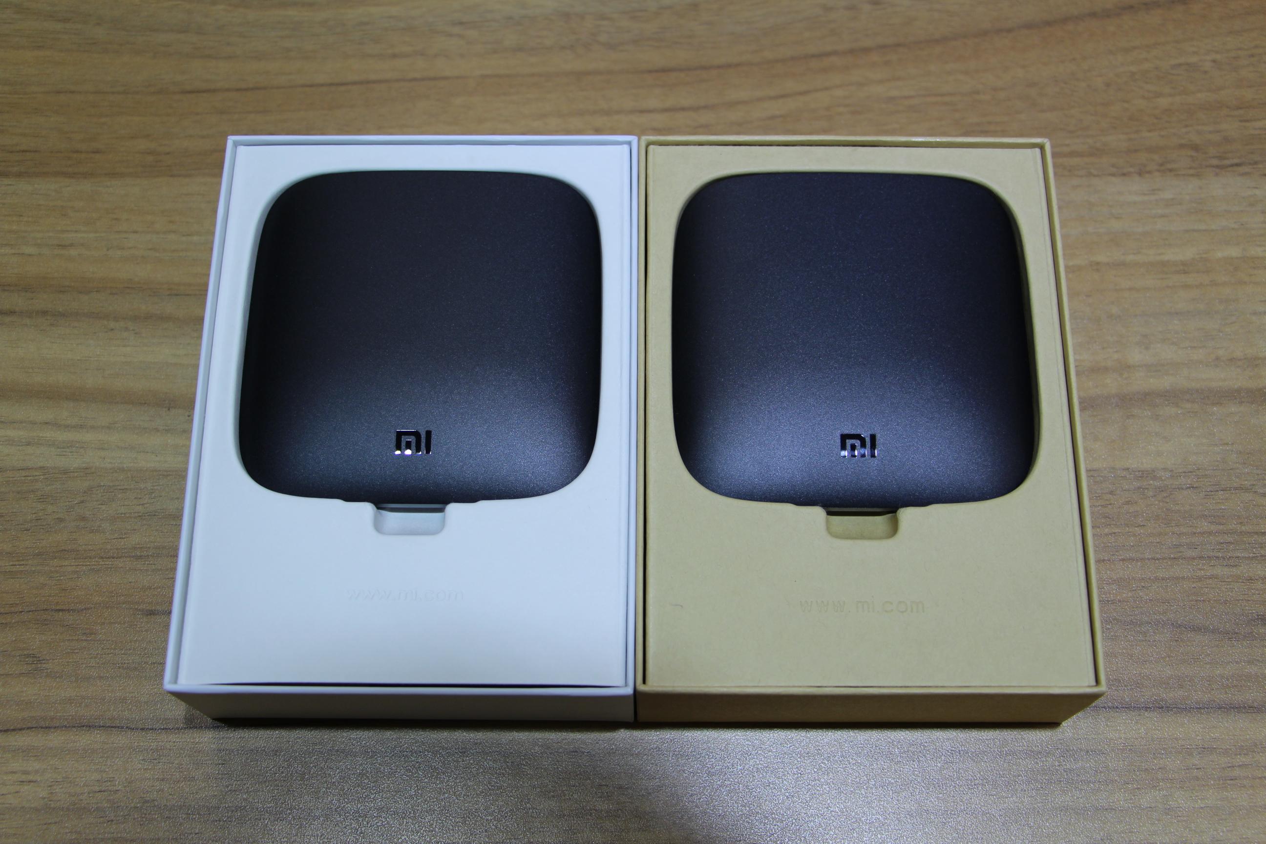 小米盒子3s和小米盒子3c对比评测,小米盒子3s又增加了什么黑科技