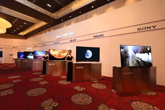 自发光阵营大满贯 海信通过收购东芝曲线介入OLED电视