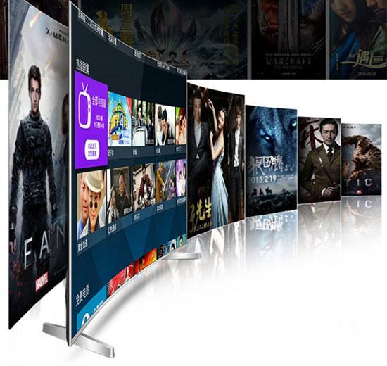 海信智能电视怎么看优酷?
