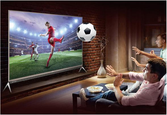 画质性能大提升 康佳LED55R1变频电视评测