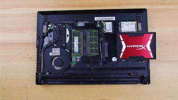 两千七打造重度缺米党的顶配I7四核八线16G内存IPS屏SSD笔记本攻略
