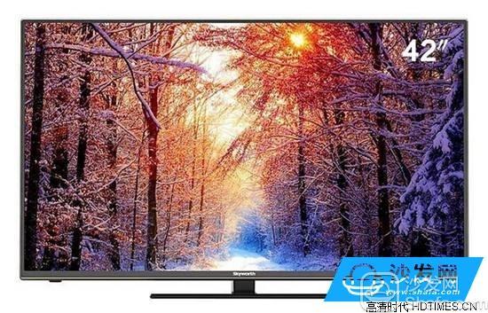 创维42寸3D液晶电视哪种型号好 一看便知