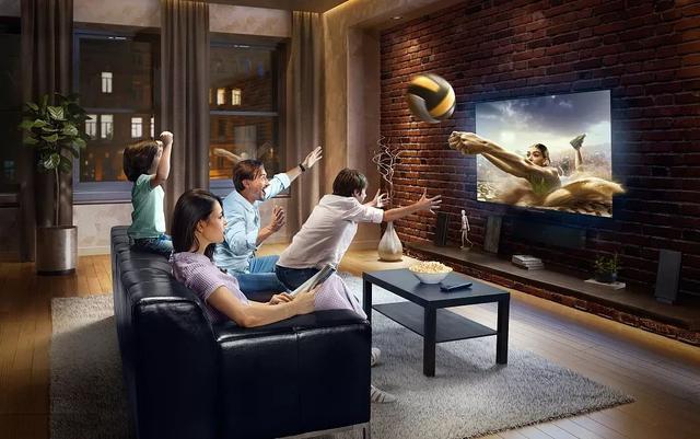 互联网电视同质化严重,行业或将迎来全面洗牌