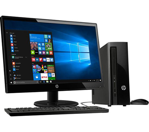 一季度全球PC出货量6040万台 惠普第一