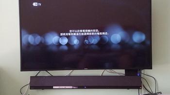#原创新人# SONY 索尼 HT-NT5 蓝牙回音壁 开箱