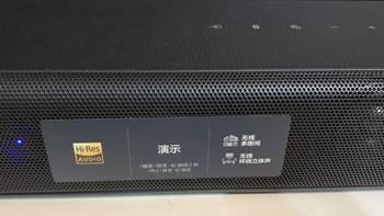 索尼/SONY 回音壁 HT-MT500/MT300 究竟怎么选? 全方位深入体验!