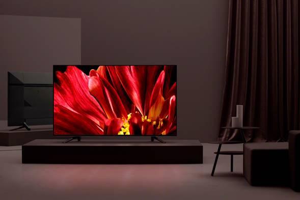 画质巅峰之作:索尼发布旗舰新品A9F OLED电视和Z9F液晶电视