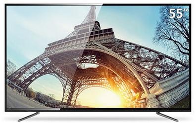 KKTV S55U10通过U盘安装电视直播软件