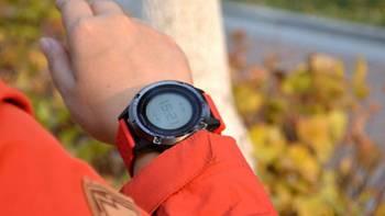 咕咚来啦!咕咚GPS运动手表S1