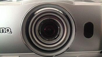 一个偏执狂给自己的生日礼物:BenQ 明基 W1080ST 投影机