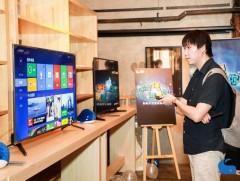 玩乐中长见识 微鲸硬件、软件和内容全面发力