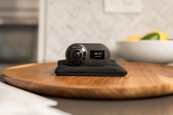 Rylo推出Android版微型VR相机 当前售价499美元