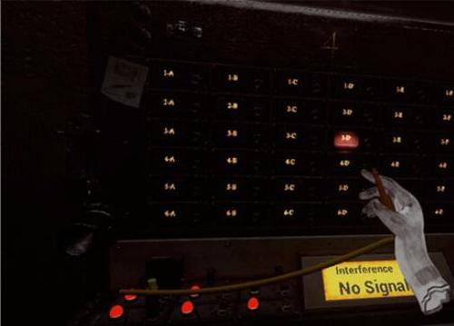 VR游戏《Hang Up》已经上架Steam平台