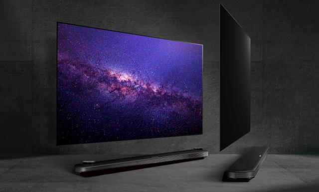 """语音互动+超凡画质,LG OLED电视AI功能引领""""芯""""潮流"""