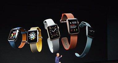 新Apple Watch有三种材质 还有超多定制款