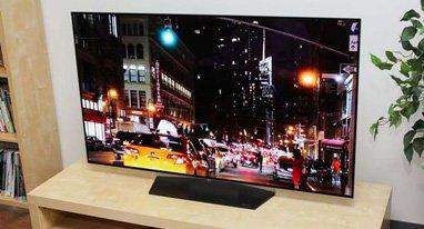 LG低端OLED电视画质依旧棒