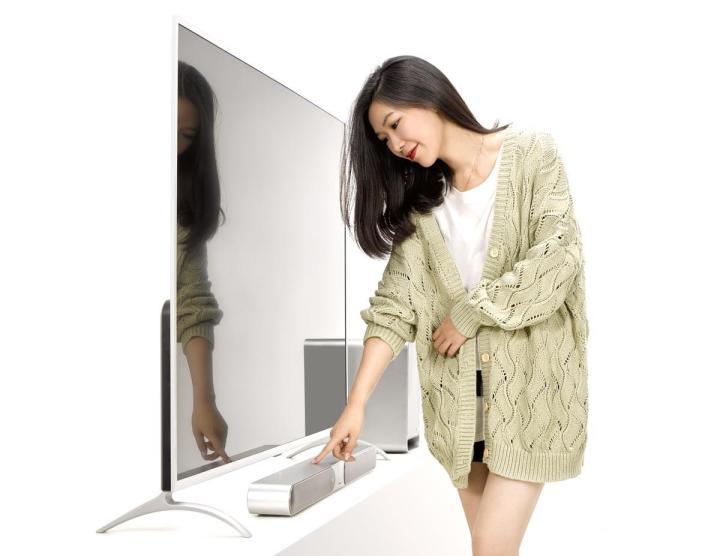 引领行业音画质新高度 乐视超4 MAX65分体电视深度评测