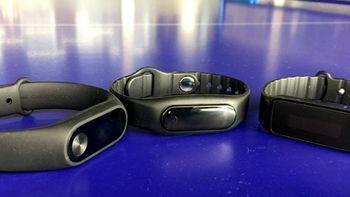 如何选择适合你的智能穿戴产品?几款智能穿戴产品横评