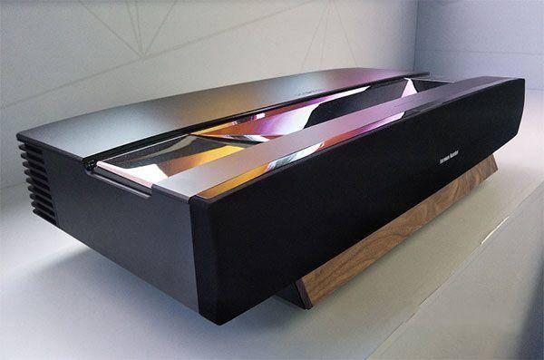 极米双摄激光电视T1卖8万的理由全解析