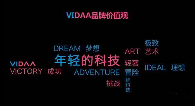 海信VIDAA 55英寸曲面电视 外观、画质到内容说个透