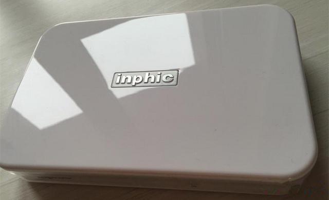 英菲克i8盒子体验 功能齐全外观设计待提升