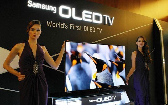 打死不做OLED的三星电视 还能在今后的电视市场站稳脚跟吗?