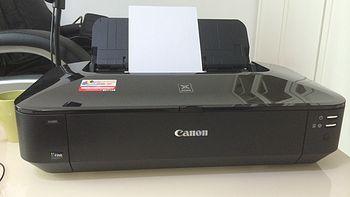 Canon 佳能 iX6880 高性能A3+实用喷墨双网络无线打印机