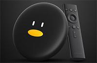 外观是萌物 企鹅极光1s电视盒子好吗?