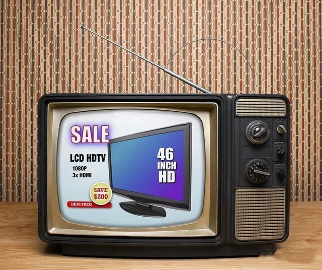 电视开机广告这么好!你为啥还讨厌它?