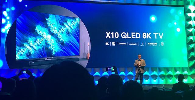 8K元年话8K:现在就买8K电视?为时过早