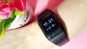 入门型智能手表——乐心mambo watch