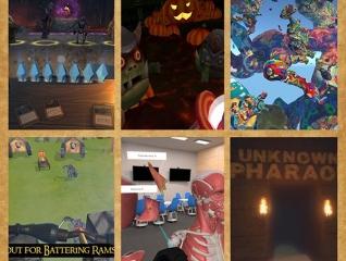 [Steam专题]适合自己的 才是最好的VR游戏