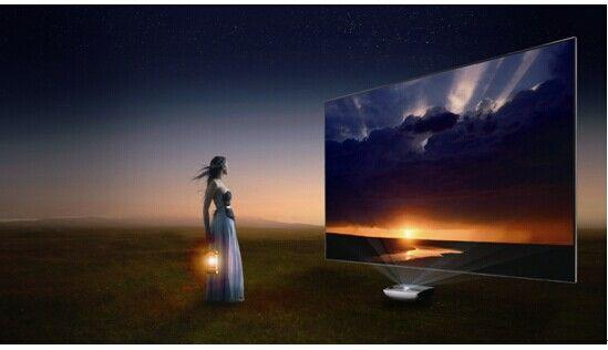 一篇文章带你从零开始认识激光电视