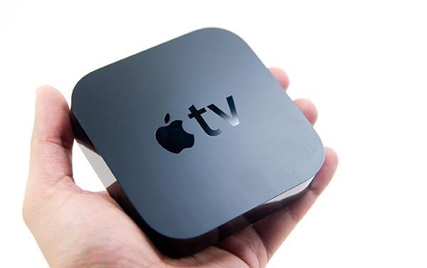 国内遭遇尴尬?Apple TV第四代拆解实录