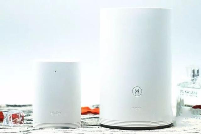 Wi-Fi从此无死角!华为路由Q2评测:卫生间都能愉快吃鸡