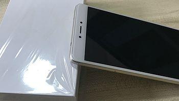 #原创新人# 依旧性价比:MI 小米 红米 NOTE 4X 智能手机