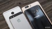 MX6行不行?市售1200万像素手机拍照横评