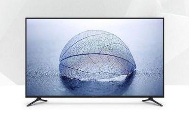 微鲸W50J智能电视评测  没有遥控器也能霸屏