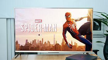 《到站秀》第218弹:PS4独占游戏《漫威蜘蛛侠》