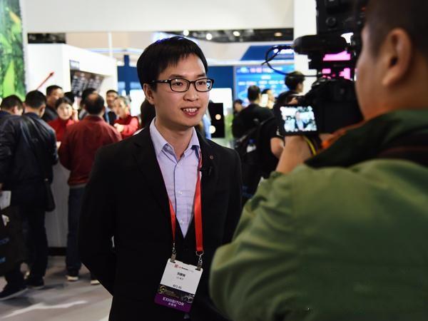 LG刘总专访:OLED落地可期,多元化应用展现科技之美