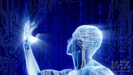 2017年人工智能领域十大热词,VR、AR榜上有名